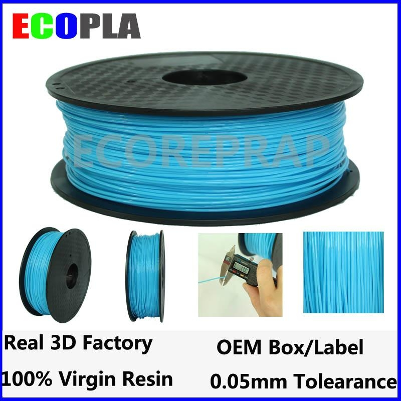 pla abs hips flexible tpu petg pc wood 3d filament 4
