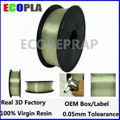made in china high quality 0.5kg 1kg 5kg imprimante 3d printers filament