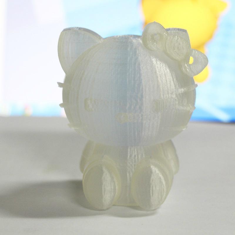 made in china high quality 0.5kg 1kg 5kg imprimante 3d printers filament 3
