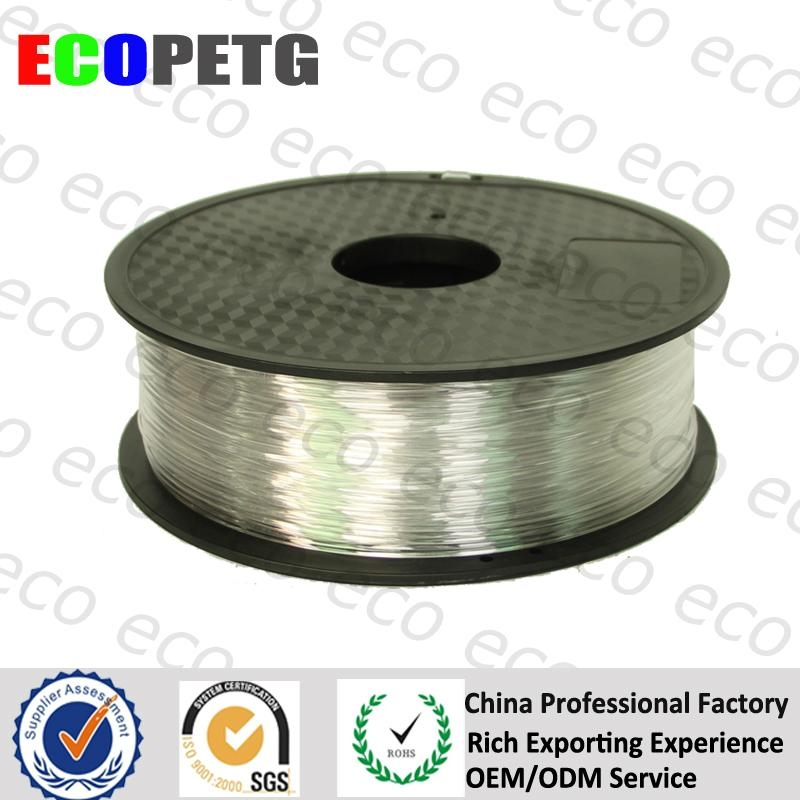 high quality 1.75mm 3.00mm T-Glase PETG Filament 4