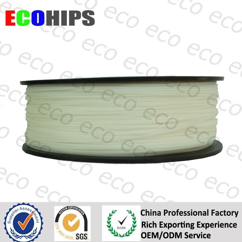 1kg spool 2.2lb 1.75mm HIPS filament for 3D Printer 1