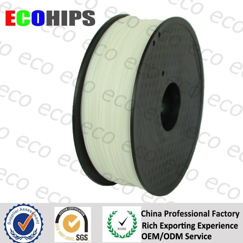 1kg spool 2.2lb 1.75mm HIPS filament for 3D Printer 2