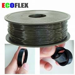 tpu plastic welding rod 1.75mm