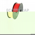 flexible tpu plastic rod with vacumm package 1