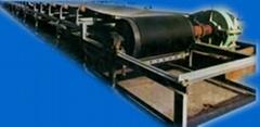 胶带输送机