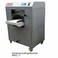 Hamburg Cutting Machine WHC-1