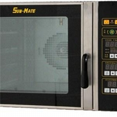 Gas Convection Oven WCVG--4C
