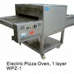 Pizza Oven WPZ-1