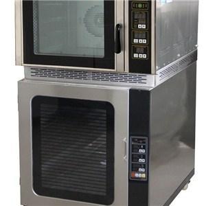 Gas Convection Oven Proofer WCVG-5C-P 1