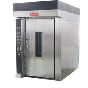 Electric Rack Oven WR-30E 1