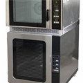 Gas Convection Oven Proofer WCVG--4C-P