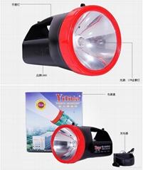 厂家直销  强光探照灯 YD-9000
