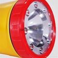 廠家直銷  強光探照燈  YD-9000LED 3