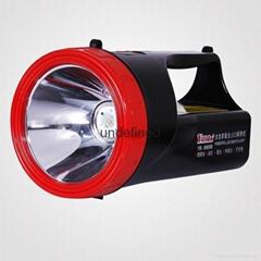 厂家直销  强光探照灯 YD-9000B