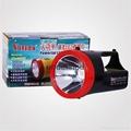 廠家直銷  強光探照燈 YD-9000B 3