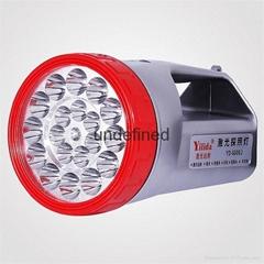 廠家直銷  強光探照燈 YD-9000J