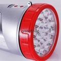 廠家直銷  強光探照燈 YD-9000J 2