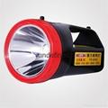廠家直銷 強光探照燈 YD-9300 4