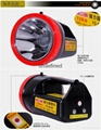 廠家直銷 強光探照燈 YD-9300 5