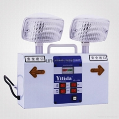 廠家直銷 雙頭應急燈 YD-1