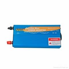 1000W Pure Sine Wave Inverter