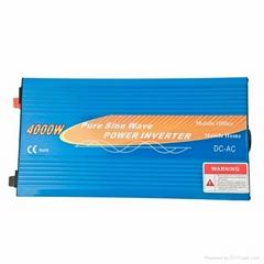 4000W Pure Sine Wave Inverter