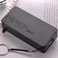 5600mAh Perfume External Portable Power
