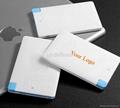 2600mAh Hot Ultra Thin Credit Card Power