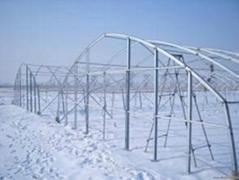 大棚熱鍍鋅專用鋼管