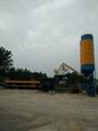 HZS50混凝土搅拌站 5