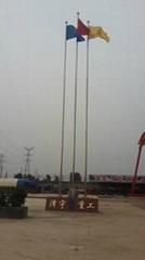 供应高品质高性价比山东泽宇重工HZS75混凝土搅拌站