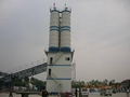 供应高品质HLS90混凝土搅拌