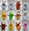 The Chinese zodiac animal puppets 2