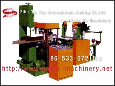 Napkin Printing Folding Machine (Monochrome) 1