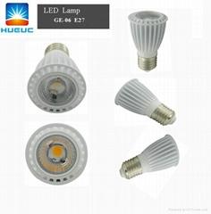 Best Quality Low Price 4W 6W 8W 12W Triac Dimmable LED Spotlight Lamp Bulb With