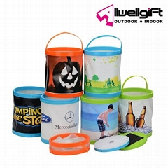 Promotion Souvenir Gift Solar LED Bucket Light