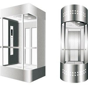 VVVF Passenger Elevator 1