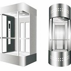 VVVF Passenger Elevator
