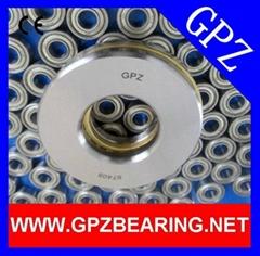 GPZ thrust roller bearing 9103 9104 9105 9106 9107 9108