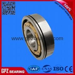 170314 GPZ Deep groove ball bearings 70x150x35 mm Gear box 314N.MB
