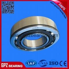 7319 B angular contact ball bearing GPZ 95x200x45 mm