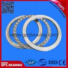 GPZ thrust ball bearing51204 51205 51206 51207 51208 51209 51210 51211 51212