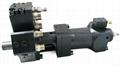 聚氨酯高壓混合頭髮泡機槍頭  3