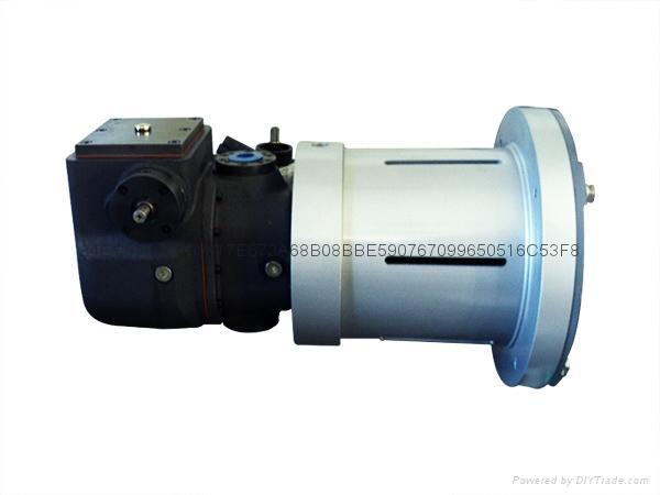 蓬萊吉騰聚氨酯耐高溫磁力聯軸器  1