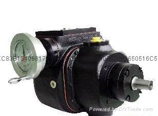 供應聚氨酯力士樂高壓計量泵 2