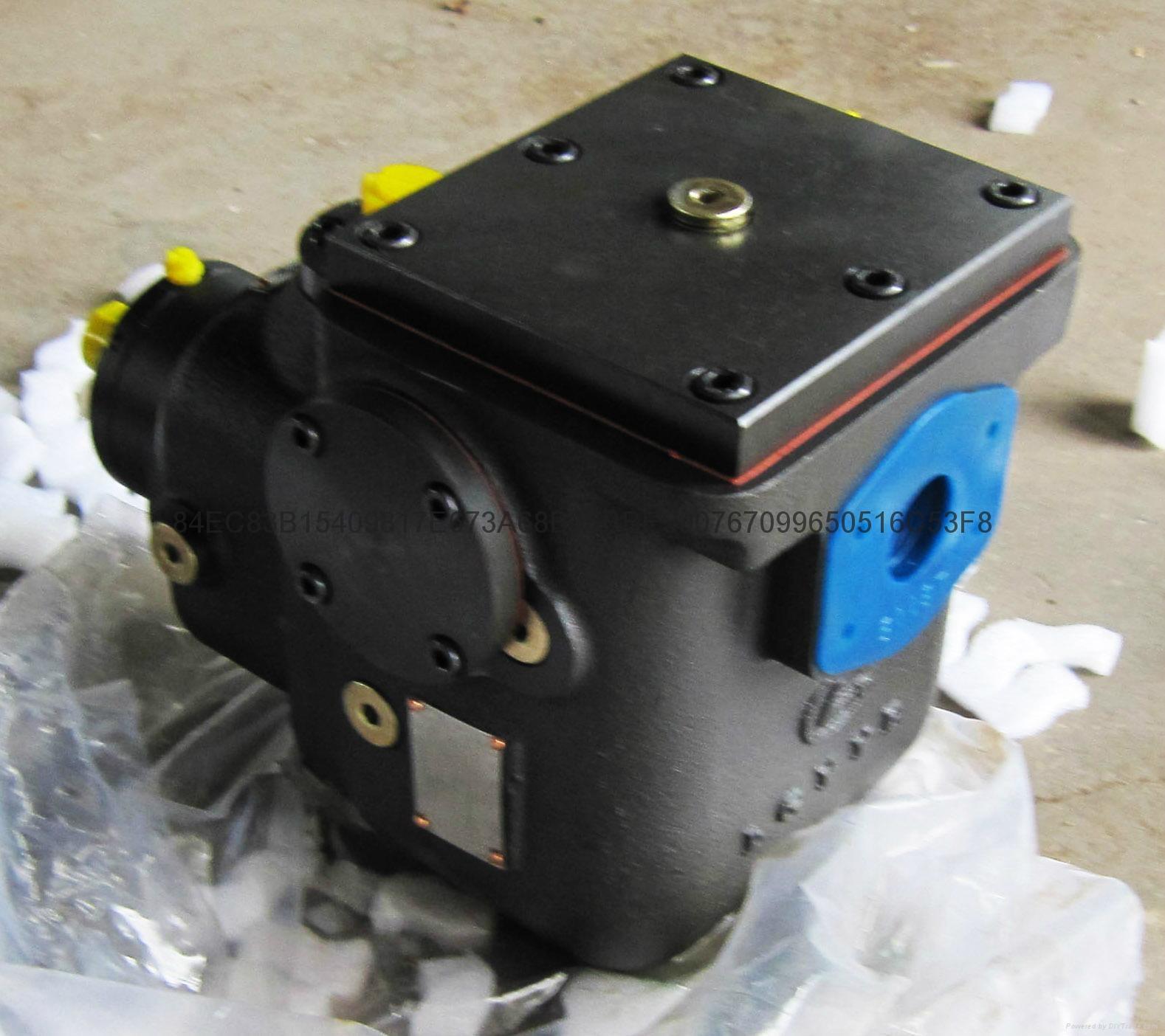 供應聚氨酯力士樂高壓計量泵 3