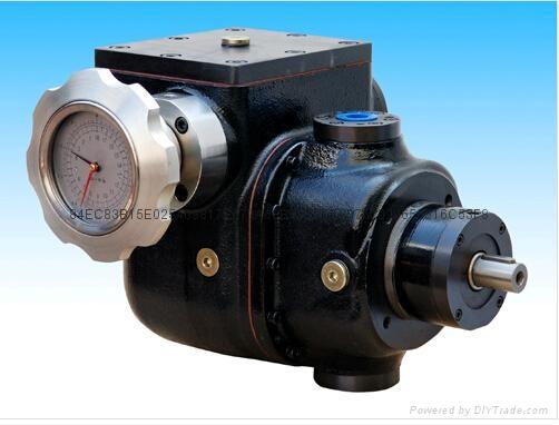供應聚氨酯力士樂高壓計量泵 1