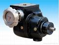 供应聚氨酯力士乐高压计量泵 1