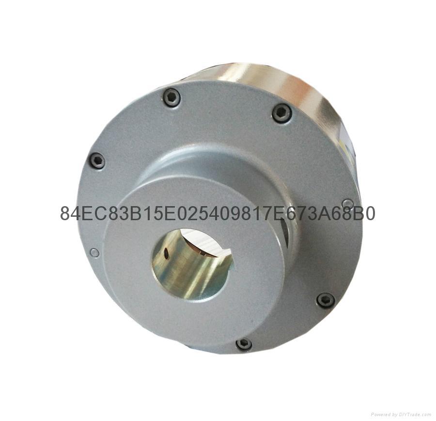 蓬萊吉騰聚氨酯耐高溫磁力聯軸器  5
