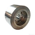 蓬萊吉騰聚氨酯耐高溫磁力聯軸器  2